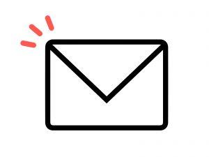 シュガリミットをメールで解約する方法