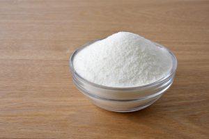 シュガリミットに含まれる難消化性デキストリン